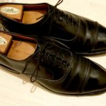 大統領の靴 〜Allen Edmonds PARK AVENUE〜