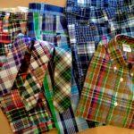 インド伝統の綿織物  〜インディア・マドラス物語〜