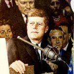 なぜ、ケネディ大統領はボタンダウンシャツを着なかったか。