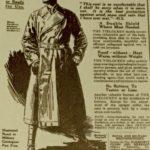 戦争とファッション 〜第一次世界大戦とトレンチコート【2】〜