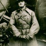 戦争とファッション  〜第一次世界大戦とトレンチコート【1】〜