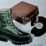 アメリカの発展を足元から支えたブーツ 【1】 〜RED WING物語〜