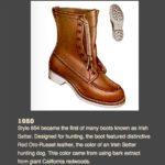 アメリカの発展を足元から支えたブーツ【3】 〜RED WING物語〜