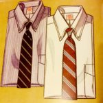 歴史上最も模倣されたシャツ 〜Brooks Brothersのボタンダウンシャツ〜