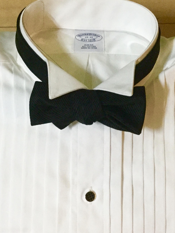 04accc9a89347 ドレスシャツの襟型と格式の違い 今さら聞けない!