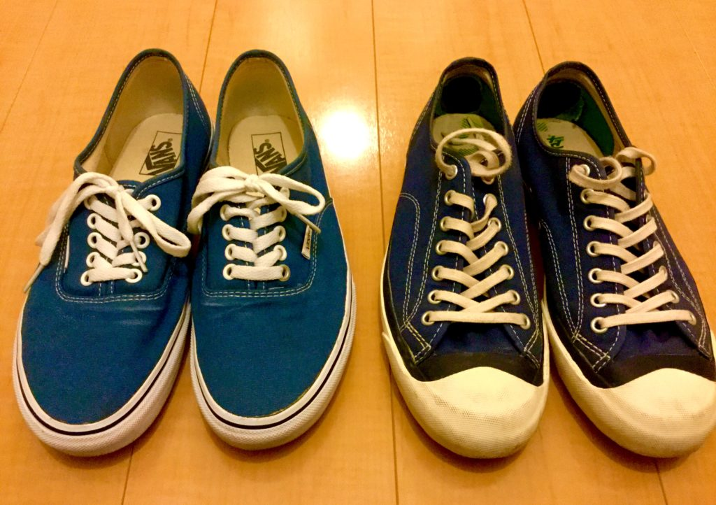 VANS AUTHENTIC   PF−FLYERS