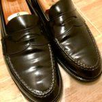 コードバンの靴    経年変化から光沢の出方、どこで手に入るのかまで疑問を徹底解明